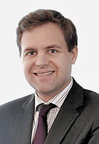 Cédric Küchler, deutsch-französischer Rechtsanwalt, Paris, Kanzlei BTK AVOCATS Rechtsanwälte
