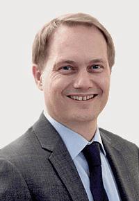 Dr. Oliver Berg, deutsch-französischer Rechtsanwalt, Paris, Kanzlei BTK AVOCATS Rechtsanwälte